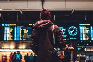 fly og hotel istanbul