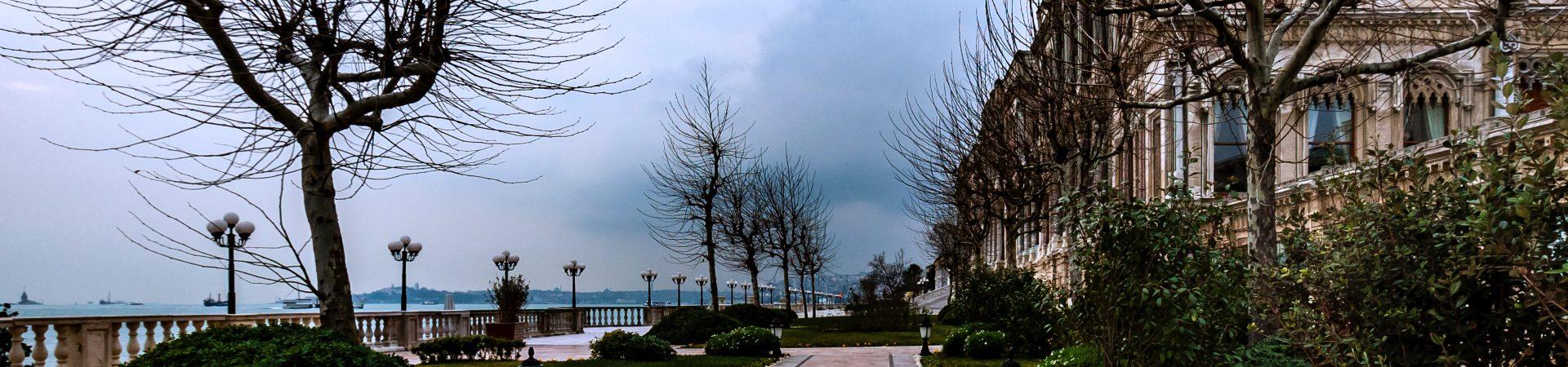 hoteller i istanbul