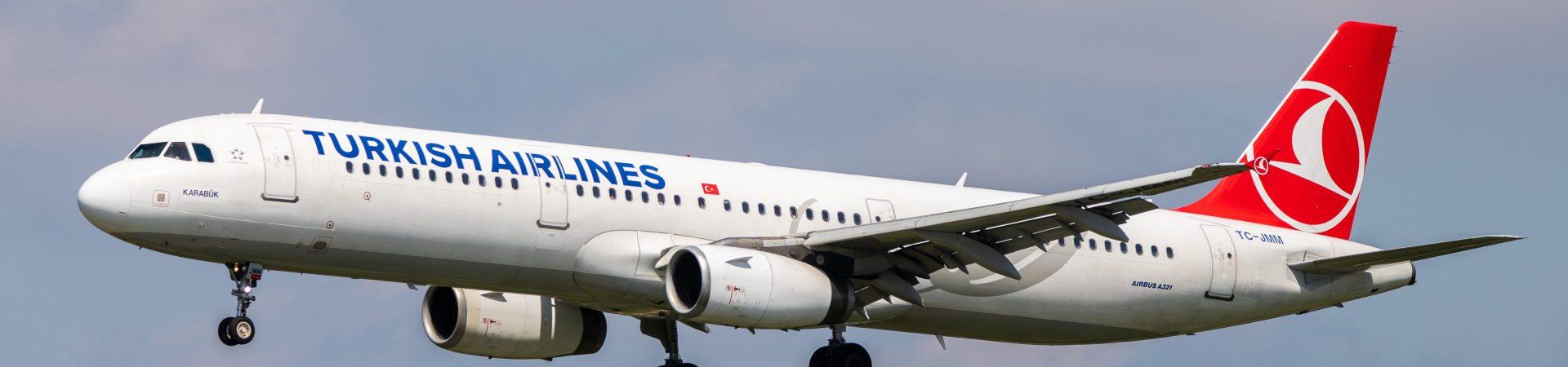 fly til istanbul