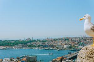 Bosporusstrædet